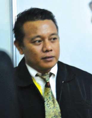 indonesia print media majalah grafika
